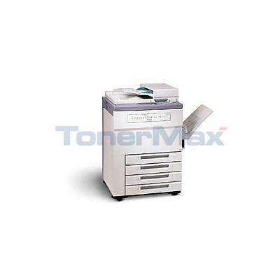 Xerox Document Centre 460ST